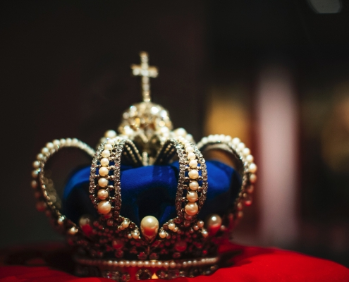 Your Crown